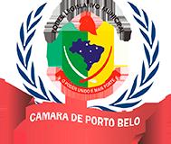 Logo Câmara Porto Belo