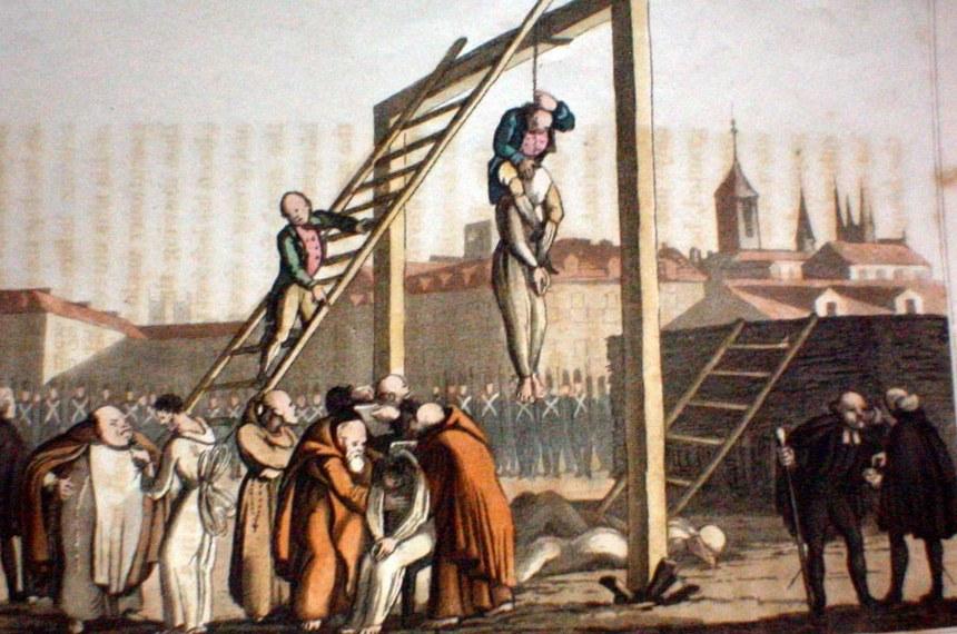 ARRANJOS DE UMA EXECUÇÃO